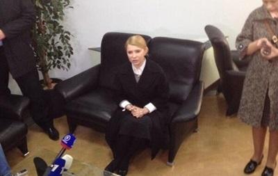 Ни о каком референдуме в Донецке речи быть не может – Тимошенко