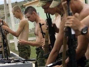 Минобороны РФ в шесть раз сократило заказ на офицеров