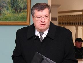 Украинского посла вызвали в российский МИД