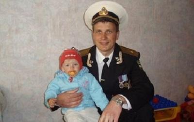 Депутаты почтили минутой молчания погибшего в Крыму офицера