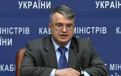 Россия захватила в Крыму природных ресурсов на 127 млрд гривен - Минэкологии