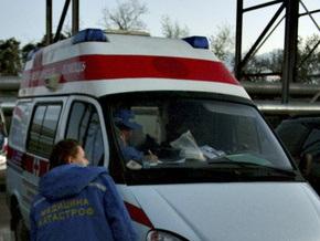 В Одессе Lexus сбил 9-летнюю девочку