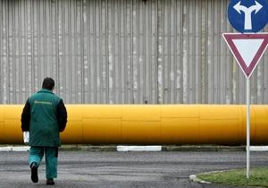 Строительство газопровода - Польские планы Газпрома могут разбиться о несогласие еврочиновников - Кабмин