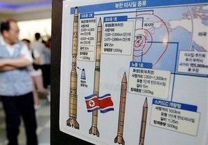 Чучхе 100: КНДР начала развертывание новых реактивных ракетных систем