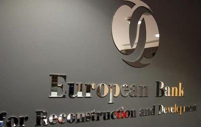 ЕБРР выделит 200 млн евро на реконструкцию дорог возле Киева