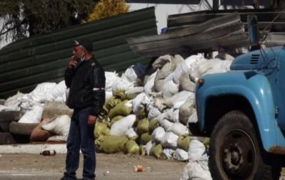 Люди, захватившие здание СБУ в Луганске, согласились на переговоры с властями
