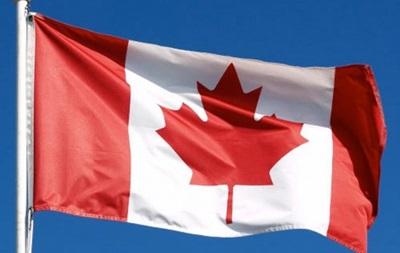 Канада выдворяет одного из дипломатов посольства России - СМИ