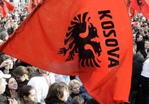 Гондурас признал независимость Косово