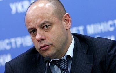 Продан: Украина прекратила закачку российского газа