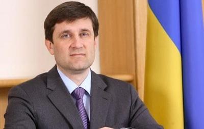 Председатель Донецкого облсовета Шишацкий подал в отставку