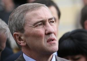Ъ: Президент Украины взял Киев без выборов