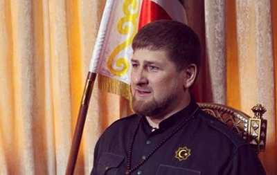 В Чечне не осталось террористов - Кадыров