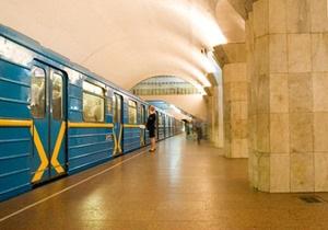 9 мая станция киевского метро Майдан Незалежности будет временно закрыта