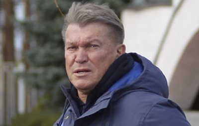 Эксперт: У Динамо с Блохиным нет никаких шансов выиграть чемпионат