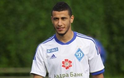 Официально: Динамо расплатится за трансфер Беланда в августе 2014 года