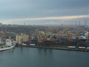 Украина продает Одесский припортовый завод