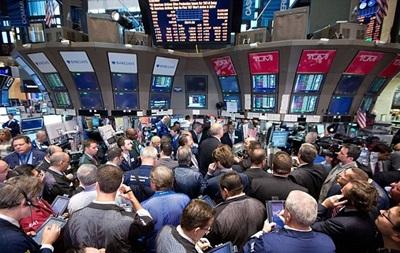 Итоги торгов на международном фондовом рынке за 9 апреля