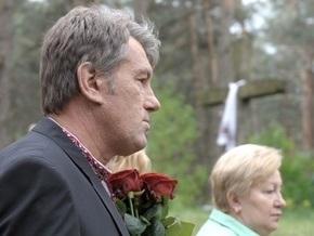 РГ: Виктор Ющенко развязал террор