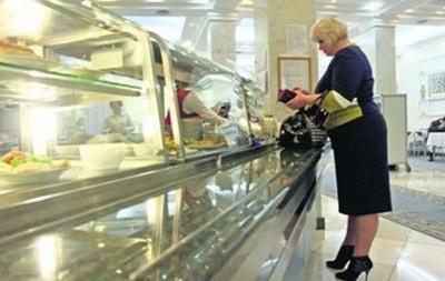 Столовые президента и Рады закупили ягнятину по 543 грн, итальянский сыр - по 351 грн