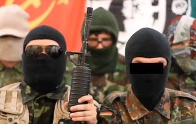 В Сети появилась пародия на луганских сепаратистов