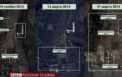Что делают на границе с Украиной Су-25 и Су-27? - BBC