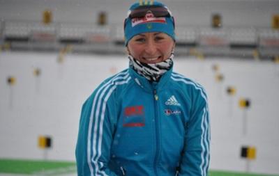 Вита Семеренко: В Крым не поедем - будем отдыхать на родине