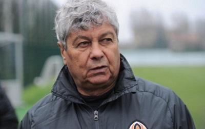 Луческу: Нас ждет тяжелейший матч в Полтаве