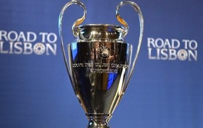 Жеребьевка Лиги чемпионов: Бавария сыграет с Реалом, Челси отправится в Мадрид