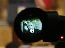 Буш подписал закон об электронной слежке