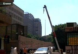 В Египте поймали террористов, планировавших взорвать посольства США и Франции