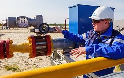 За девять дней Украина почти вдвое сократила импорт российского газа