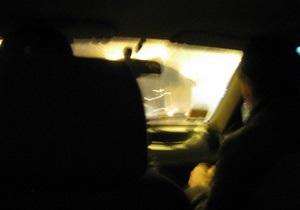 В Кировоградской области из-за ДТП загорелся автомобиль: пострадали пятеро белорусов