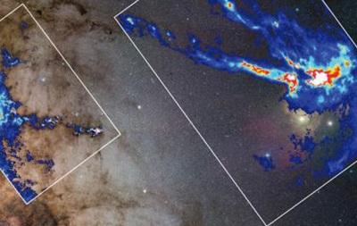 Ученые предсказали время появления новых звезд