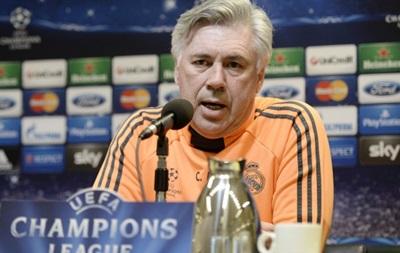 Тренер Реала: Играть против нас Баварии будет непросто