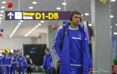 Александр Рыбка: Олег Блохин любит шутить на тренировках