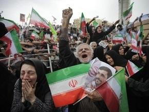 В Иране освободили 140 участников акций протестов