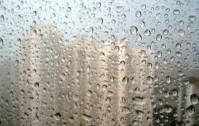 В Украине на выходных ожидаются дожди и грозы
