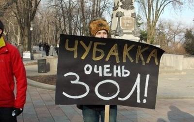 Апелляционный суд отказал Дарту Вейдеру в праве участвовать в выборах