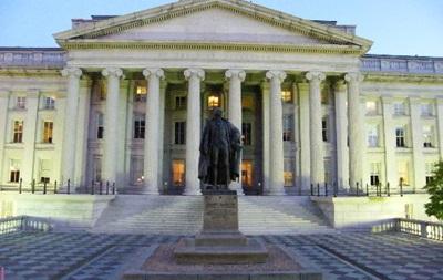 Минфин США призвал мир спасти экономику Украины