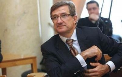 Тарута назвал захваты в Донецкой области аморальными
