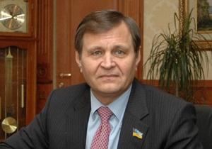Депутат Ландик и его охранник признали свою вину в инциденте с сотрудником ГАИ