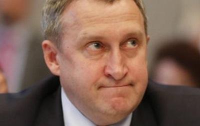Дещица не советует украинцам отдыхать в Крыму и не исключает введение виз с Россией