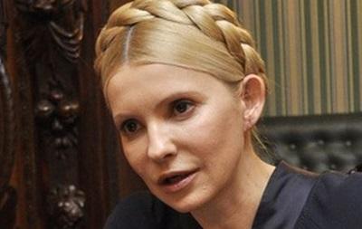 Газовое дело  Тимошенко закрыто – адвокат