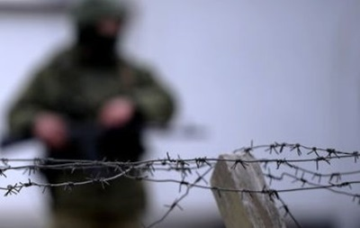 Границы Днепропетровской области оградили блок-постами
