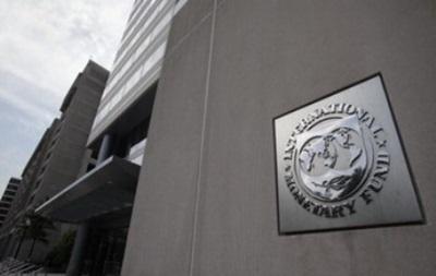 МВФ рассмотрит программу для Украины в ближайшие недели