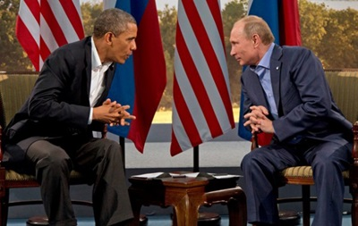Путин и Обама по телефону обсудили ситуацию на юго-востоке Украины