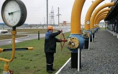 Украина проведет переговоры со Словакией по реверсу газа