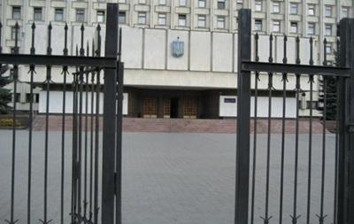 США дадут Украине денег на выборы
