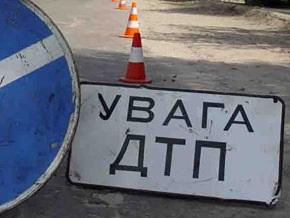 В Донецкой области возбуждено дело против милиционеров, сбивших женщину