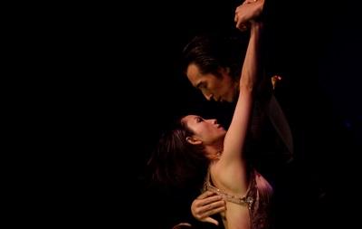 Фестиваль Всемирный День танца